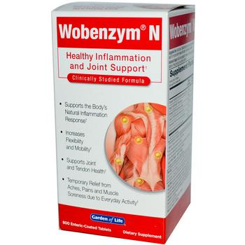 Buy Wobenzym Home